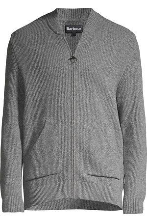 Barbour Men Hoodies - Gillespie Zip-Up Sweater