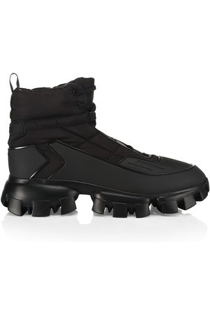 Prada Cloudbust Thunder Boots