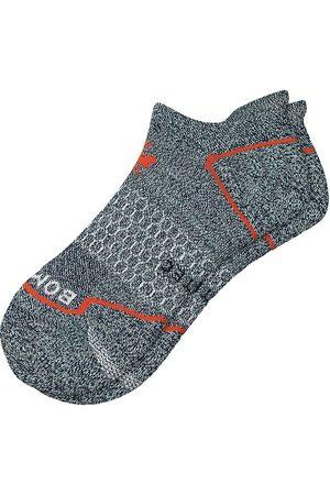 BOMBAS Women Socks - Border Marl All Purpose Ankle Socks