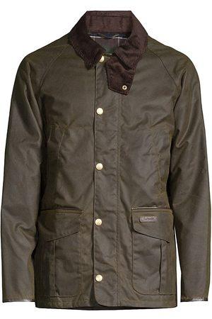 Barbour Men Outdoor Jackets - Stratford Wax Jacket