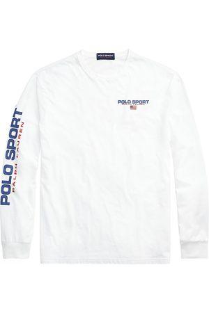 Polo Ralph Lauren Cotton Long-Sleeve Shirt