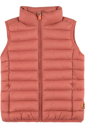 Save The Duck Kids - Clay Andy Vest - 4 Years - - Gilets