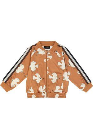 Mini Rodini Peace Dove jacket