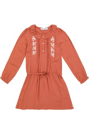Tartine et Chocolat Baby Dresses - Embroidered dress