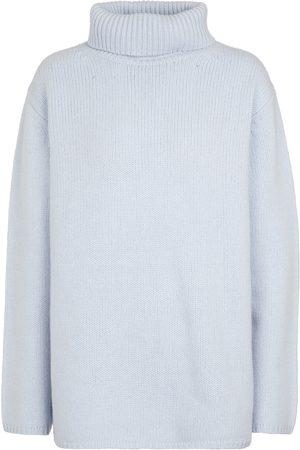 Joseph Turtleneck cashmere sweater