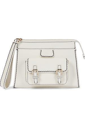 Chloé Edith Small leather pouch