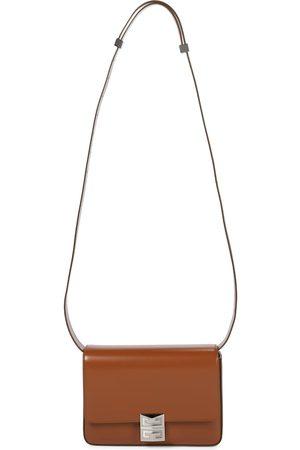 Givenchy 4G Medium leather crossbody bag