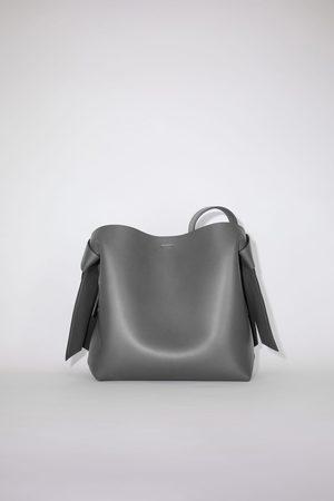 Acne Studios Musubi Midi Medium leather bag