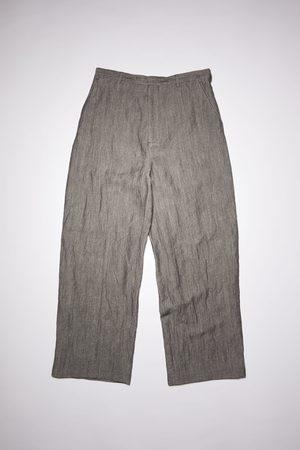 Acne Studios FN-MN-TROU000599 Suit trouser