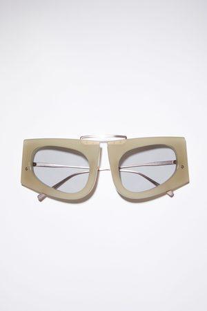 Acne Studios FN-UX-EYEW000051 Square sunglasses