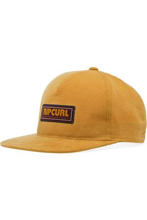 Rip Curl Men Caps - Revival Snap Back s Cap - Mustard