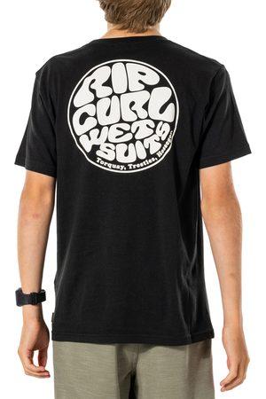 Rip Curl Boys Short Sleeve - Wettie Essential Boys Short Sleeve T-Shirt