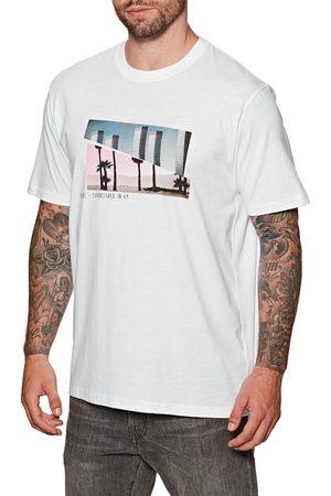 Rip Curl Men Short Sleeve - Good Day Bad Day s Short Sleeve T-Shirt