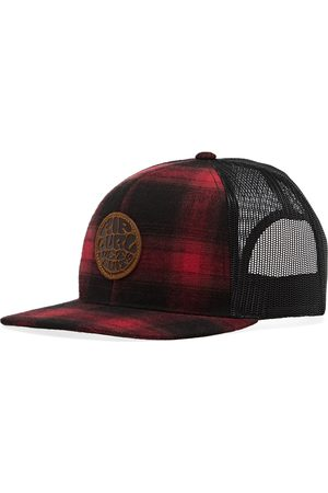 Rip Curl Men Caps - Premium Wetty Trucker s Cap - /