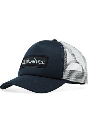 Quiksilver Men Caps - Slab Scrapper s Cap - Navy Blazer