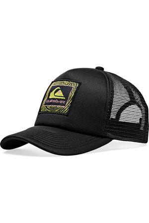 Quiksilver Men Caps - Slab Scrapper s Cap - True