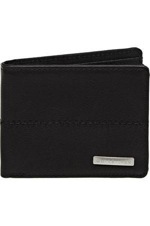 Quiksilver Men Wallets - Stitchy 3 s Wallet