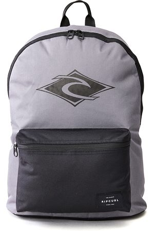 Rip Curl Dome Pro 18l Logo s Backpack - Dark Grey