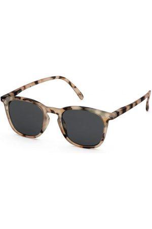Izipizi Women Sunglasses - #E sunglasses, Colour: LTTORTOISE