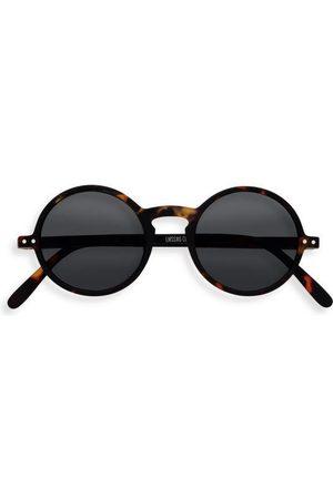 Izipizi Women Sunglasses - #G sunglasses, Colour: TORTOISE