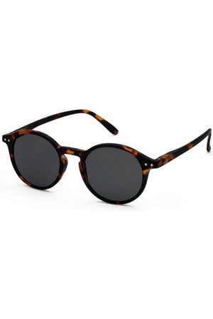 Izipizi Women Sunglasses - #D sunglasses, Colour: TORTOISE