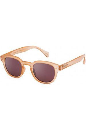 Izipizi Women Sunglasses - #C sunglasses, Colour: STONE