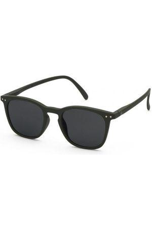 Izipizi Women Sunglasses - #E sunglasses, Colour: KHAKI