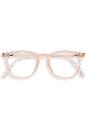 Izipizi Rose Quartz #E Shape Reading Glasses LMSEC145