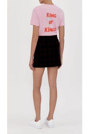 BELLA FREUD King of Kings T-Shirt