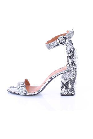 VIA ROMA 15 Women High Heels - With heel Women python