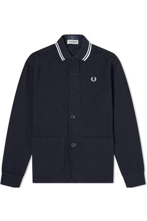 Fred Perry Authentic Fred Perry x Casely Hayford Polo Shirt Jacket
