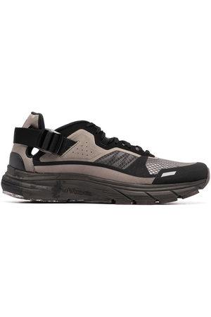11 BY BORIS BIDJAN SABERI Men Sneakers - X Salomon vibe midsole sneakers