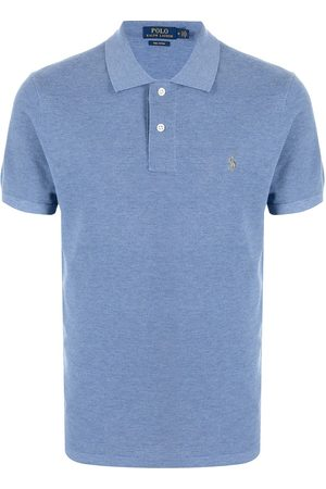 Polo Ralph Lauren Men Polo Shirts - Embroidered Pony short-sleeve polo shirt