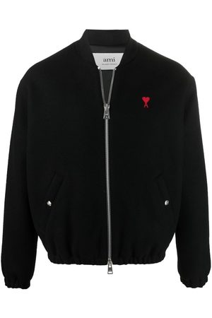 Ami Men Bomber Jackets - Ami de Coeur bomber jacket