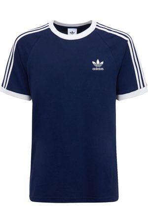 adidas 3-stripes Cotton T-shirt