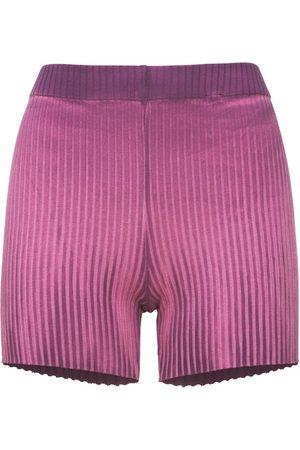 COTTON CITIZEN Ibiza High Waist Biker Shorts