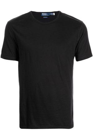 Polo Ralph Lauren Men Short Sleeve - Short-sleeve cotton T-shirt