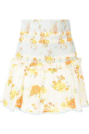 Alice McCall Girls Mini Skirts - Cinnamon Girl mini skirt