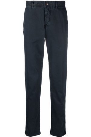 Incotex Men Skinny Pants - Slim fit trousers