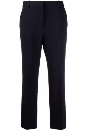 Maje Women Straight Leg Pants - Straight-leg trousers