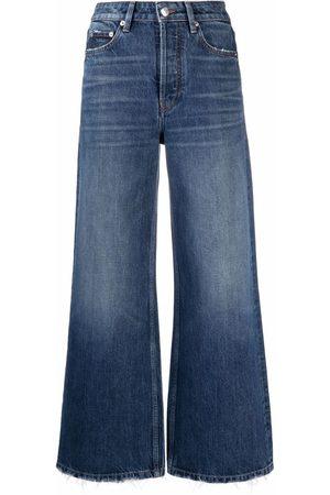 Maje Women Flares - Flared leg jeans