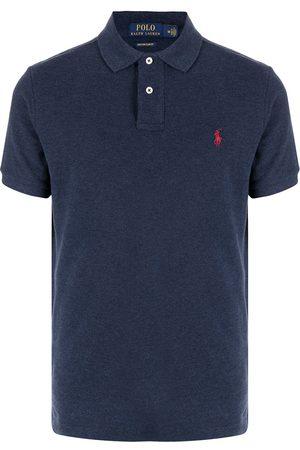 Polo Ralph Lauren Embroidered Pony short-sleeve polo shirt