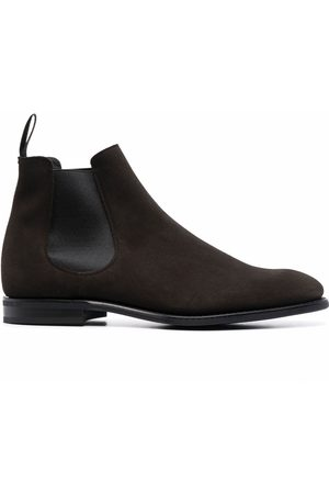 Church's Men Ankle Boots - Suede ankle boots