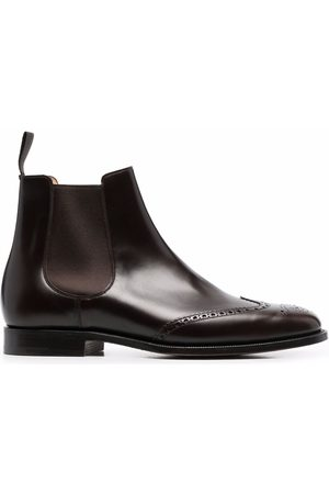 Church's Ankle-length boots