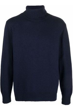 Universal Works Men Turtlenecks - Fine-knit rollneck sweater