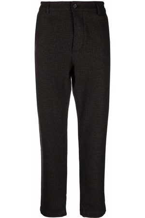 Universal Works Men Chinos - Slim-cut trousers