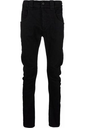 Thom Krom Men Slim - Low-rise slim-cut jeans