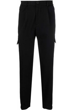 Manuel Ritz Mid-rise skinny trousers
