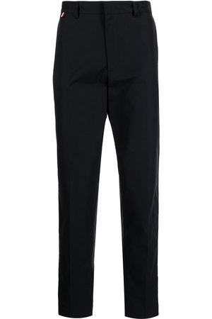 Bally Men Formal Pants - High-waisted tailored trousers
