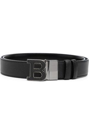 Bally Men Belts - B buckle belt